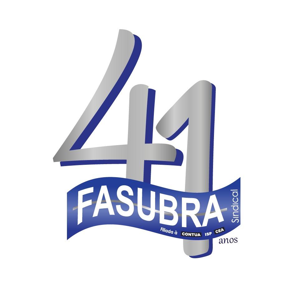 comemoração 41 anos de FASUBRA